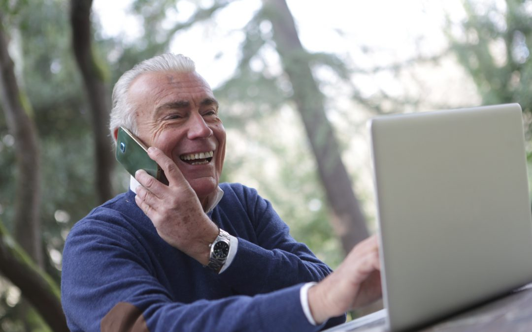 Five Things All Seniors Should Know When Starting a Home-Based Business